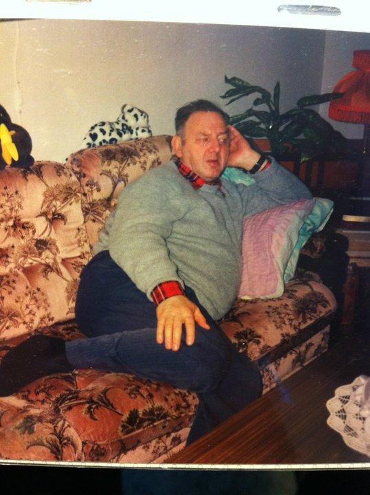 min pappa