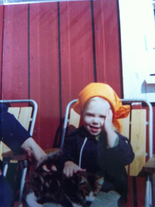 min syster