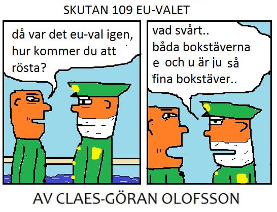 SKUTAN 109 EU-VALET