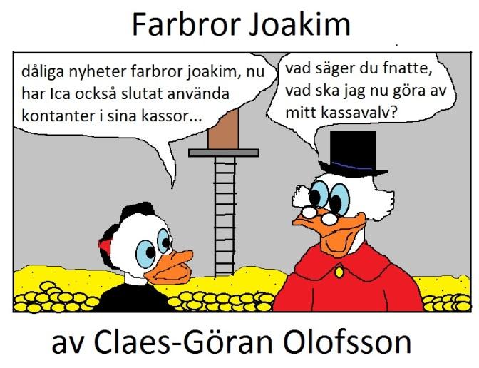 FARBROR JOAKIM